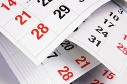 kalendarium lead