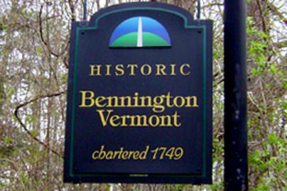 bennington lead