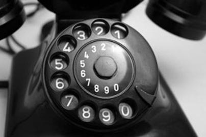 telefon regi lead