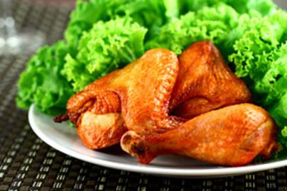 csirkehus