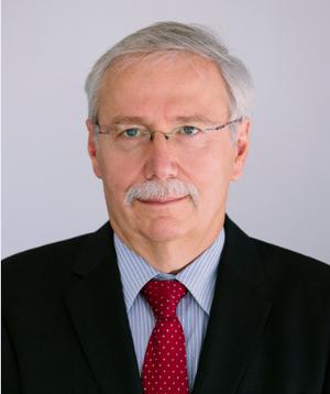Siklós Jenő vezérigazgató-helyettes