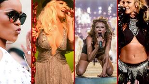 Melyik énekes másolta legjobban a kilencvenes évek sztárjait?