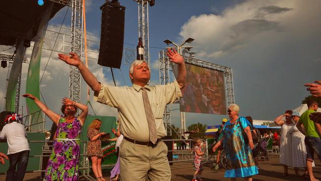 Élje át a posztszovjet életérzést Minszkben!