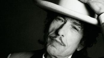 Bob Dylan kapja az irodalmi Nobel-díjat