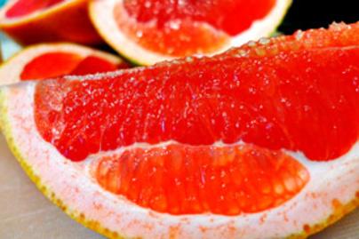 grepfrut gerezd