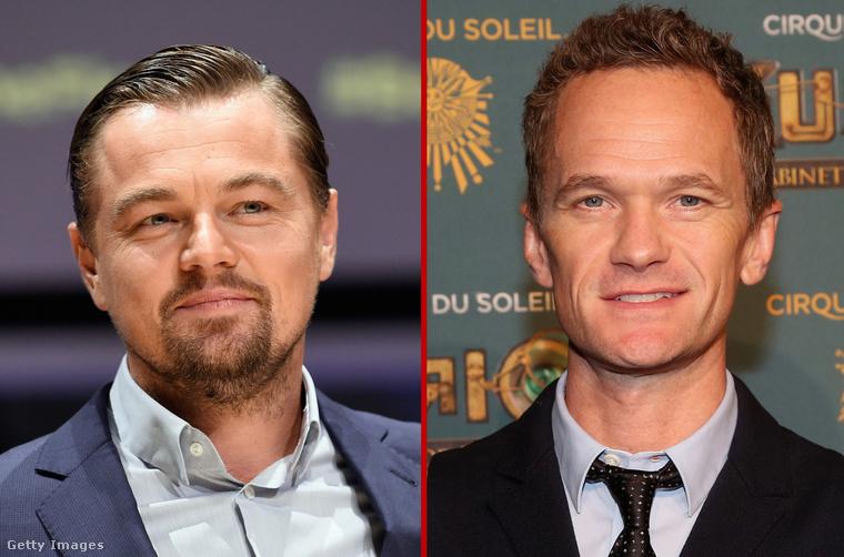 Melyik színész az idősebb?