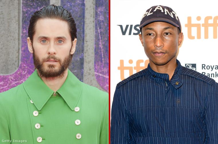Mindketten megdöbbentően fiatalnak néznek ki. De melyk az idősebb?
