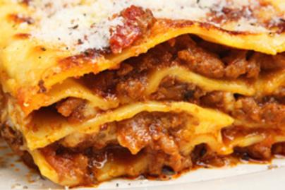 lasagne kicsi