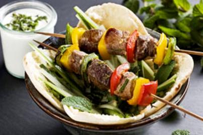 kebab lead