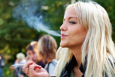 no cigaretta