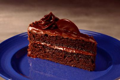 csokolade torta