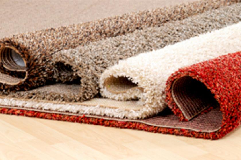 Büdös szőnyeg tisztítása