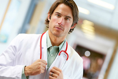 doktor orvos