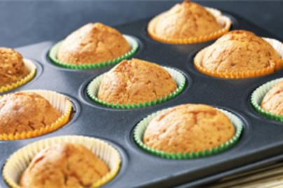 muffin kicsi
