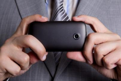 kameras telefon lead