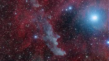 A véltnél tízszer több galaxis lehet az űrben