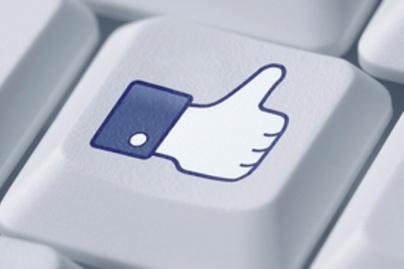 facebook like lead