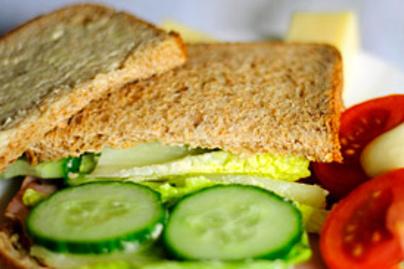 szendvics zoldsegekkel