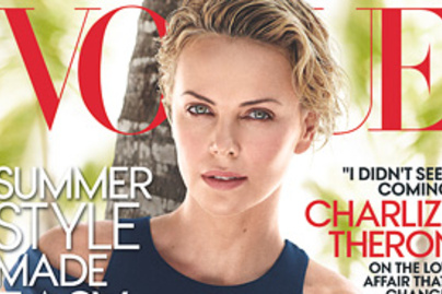 charlize theron lead