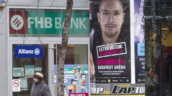 Kivonult Spéder az FHB-ból és le is mondott