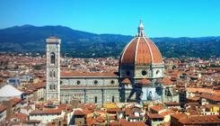 Firenze haladóknak Vasari-folyosótól aperitivóig