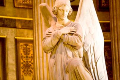 angyal lead