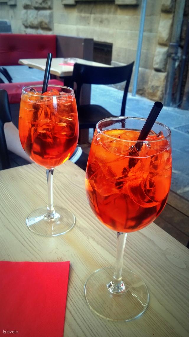 Egy olasz nap legjobb része: az aperitivo