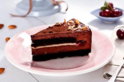 cukormentes torta lead