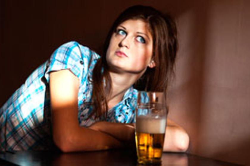 Gyógyszer túladagolás alkohollal