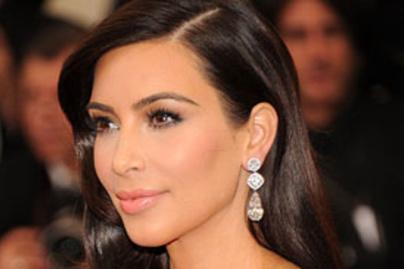 kim kardashian smink lead