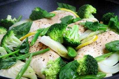 brokkoli hal