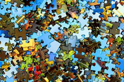 puzzle lead
