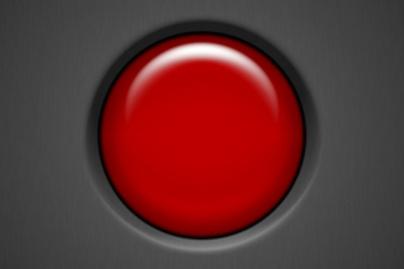 piros gomb lead