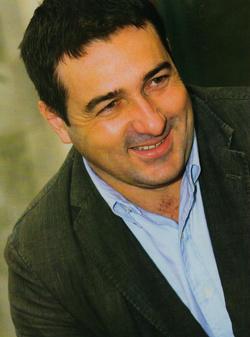 Kovács Bence János, a Grupo Milton elnöke