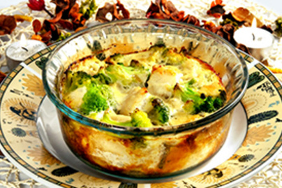 brokkoli csirke lead