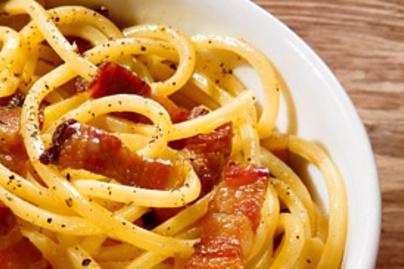 spagetti lead