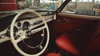 Minden idők legszebb Volkswagenje