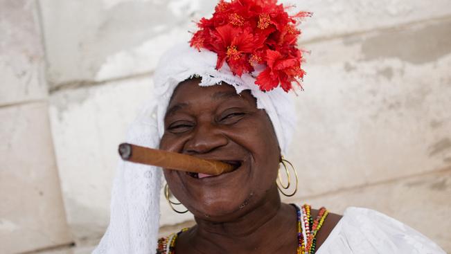 Felpörög a kubai rum- és szivarturizmus