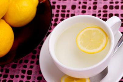 citromos viz csesze lead