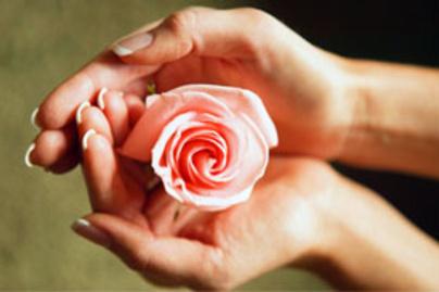 rozsa tenyer