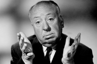 alfred hitchcock lead