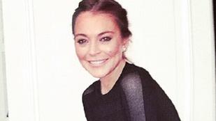 Lindsay Lohannek beszólt Trump, aztán jött Jamie Lee Curtis