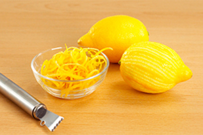 citrom hej lead