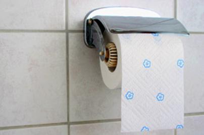 wc papir viragos