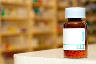 gyogyszeres uveg lead