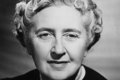 agatha christie lead