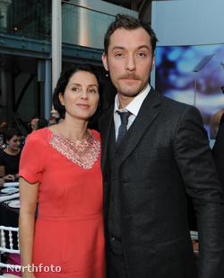jude law sadie-frost