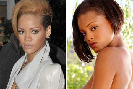 Rihanna Lavish Styles