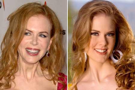Nicole Kidman Diane DeLuna