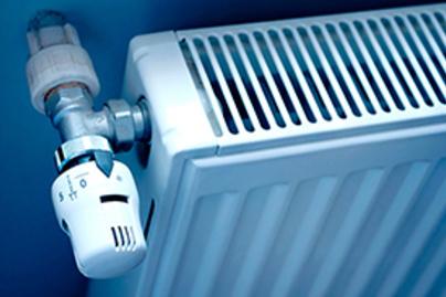 radiator lead